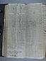 Libro Racional 1763-1769, folios 206vto y 207r