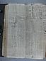 Libro Racional 1763-1769, folios 207vto y 208r