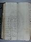Libro Racional 1763-1769, folios 208vto y 209r