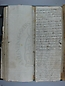 Libro Racional 1763-1769, folios 209vto y 210r