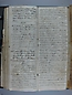 Libro Racional 1763-1769, folios 211vto y 212r