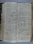 Libro Racional 1763-1769, folios 212vto y 213r
