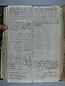 Libro Racional 1763-1769, folios 213vto y 214r