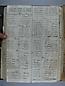 Libro Racional 1763-1769, folios 216vto y 217r