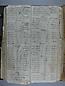 Libro Racional 1763-1769, folios 217vto y 218r