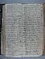 Libro Racional 1763-1769, folios 222vto y 223r