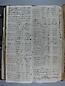 Libro Racional 1763-1769, folios 231vto y 232r