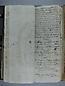Libro Racional 1763-1769, folios 236vto y 237r