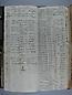 Libro Racional 1763-1769, folios 237vto y 238r