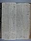 Libro Racional 1763-1769, folios 238vto y 239r