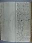 Libro Racional 1763-1769, folios 243vto y 244r