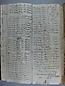 Libro Racional 1763-1769, folios 244vto y 245r