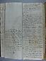 Libro Racional 1763-1769, folios 245vto y 246r