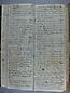 Libro Racional 1763-1769, folios 246vto y 247r