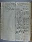 Libro Racional 1763-1769, folios 249vto y 250r