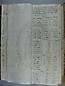 Libro Racional 1763-1769, folios 251vto y 252r