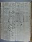 Libro Racional 1763-1769, folios 252vto y 253r