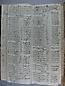 Libro Racional 1763-1769, folios 253vto y 254r