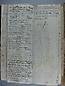 Libro Racional 1763-1769, folios 256vto y 257r