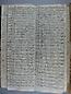 Libro Racional 1763-1769, folios 258vto y 259r