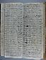 Libro Racional 1763-1769, folios 259vto y 260r