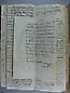 Libro Racional 1763-1769, folios 261r Recibo