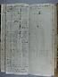 Libro Racional 1763-1769, folios 261vto y 262r