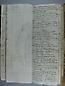 Libro Racional 1763-1769, folios 262vto y 263r