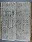 Libro Racional 1763-1769, folios 265vto y 266r