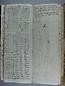 Libro Racional 1763-1769, folios 266vto y 267r