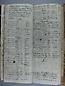 Libro Racional 1763-1769, folios 267vto y 268r