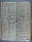 Libro Racional 1763-1769, folios 268vto y 269r