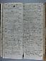 Libro Racional 1763-1769, folios 270vto y 271r