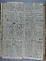Libro Racional 1763-1769, folios 274vto y 275r