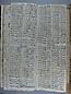 Libro Racional 1763-1769, folios 275vto y 276r