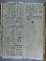 Libro Racional 1763-1769, folios 276vto y 277r