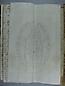 Libro Racional 1763-1769, folios 278vto y 279r