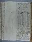 Libro Racional 1763-1769, folios 279vto y 280r