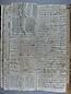 Libro Racional 1763-1769, folios SN02r