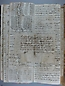 Libro Racional 1763-1769, folios SN02r Certificado