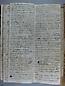 Libro Racional 1763-1769, folios SN02vto y SN03r