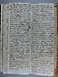 Libro Racional 1763-1769, folios SN04vto y SN05r