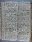Libro Racional 1763-1769, folios SN06vto y SN07r