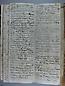 Libro Racional 1763-1769, folios SN07vto y SN08r