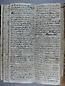 Libro Racional 1763-1769, folios SN09vto y SN10r