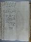 Libro Racional 1763-1769, folios SN10vto y SN11r