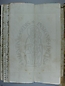 Libro Racional 1763-1769, folios SN14vto y SN15r