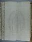 Libro Racional 1763-1769, folios SN16vto y SN17r