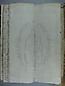 Libro Racional 1763-1769, folios SN17vto y SN18r
