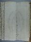 Libro Racional 1763-1769, folios SN18vto y SN19r